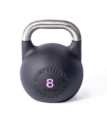 competition kettelbell 8kg scaled 1